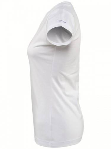 Дамска Тениска HEAD Drift T-Shirt SS14 200563 DRIFT T-SHIRT 814204 -WHPK изображение 3