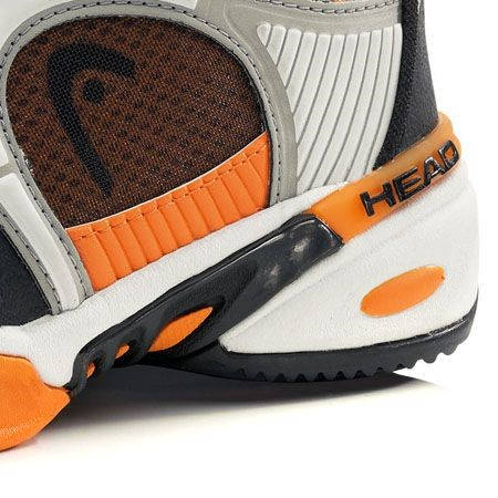 Детски Тенис Обувки HEAD Mojo 300025  изображение 4