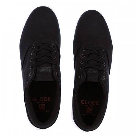 Мъжки Обувки GLOBE Lyte S13 100630 30302400285 - BLACK изображение 7