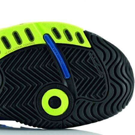 Детски Тенис Обувки HEAD Monster Velcro II 300024  изображение 6