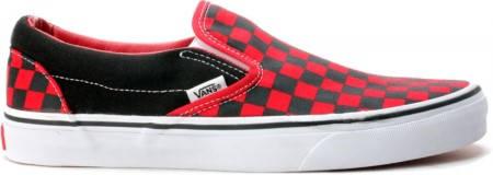 Мъжки Обувки VANS Slip On Classic Formula 1 101113