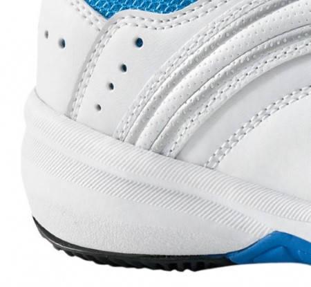 Детски Тенис Обувки HEAD Sensor Court 300226 SENSOR COURT JUNIOR/275063-WHBL изображение 4