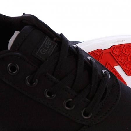 Мъжки Обувки GLOBE Lyte S13 100630 30302400285 - BLACK изображение 3