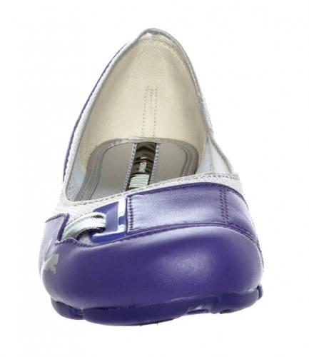 Дамски Обувки PUMA Saba Ballet NU Versatile 200509 303405-04 изображение 2