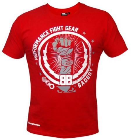 Мъжка Тениска BAD BOY Viva T-Shirt 101219