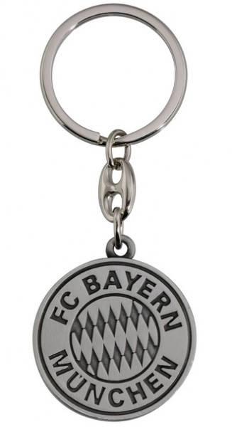 Ключодържател BAYERN MUNICH Antique Keyring 500131a
