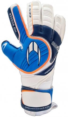 Вратарски Ръкавици HO SOCCER Performance Flat 401081 50.0622