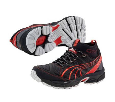 Детски Обувки PUMA Complete Night Fox TR GTX 300154 18483302 изображение 7