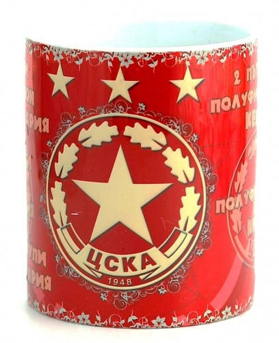 Чаша CSKA Ceramic Mug Champion Cups 500722  изображение 5
