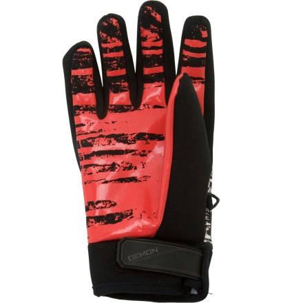 Ски/Сноуборд Ръкавици DEMON Wrath Vampire Glove W09 400340 30307100007 изображение 6