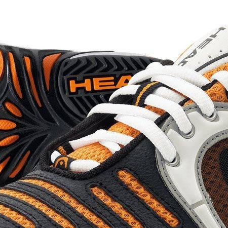 Детски Тенис Обувки HEAD Mojo 300025  изображение 3