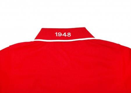 Дамска Тениска CSKA Polo Shirt 500627  изображение 2