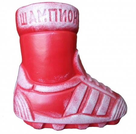 Моливник CSKA Ceramic Football Boot 500776  изображение 4