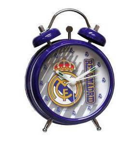 Будилник REAL MADRID Alarm Clock STNI 500072a