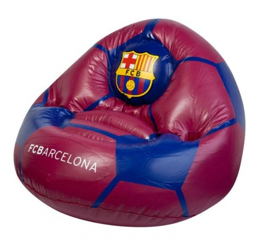 Кресло BARCELONA Inflatable Football Chair 500423 a05infba-6116 изображение 3