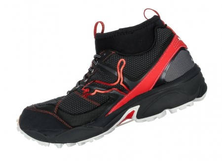 Детски Обувки PUMA Complete Night Fox TR GTX 300154 18483302 изображение 3