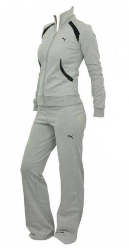 Дамски Анцунг PUMA Sweat Suit 200523 81392203 изображение 3