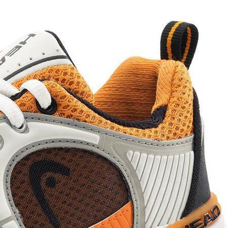 Детски Тенис Обувки HEAD Mojo 300025  изображение 5