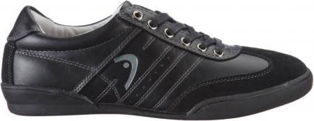 Мъжки Обувки HEAD Head Special Edition Schwarz Sneaker 100849 МЪЖКИ ОБУВКИ/SE 010 112 bl
