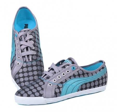 Дамски Обувки PUMA Crete Lo Dot 200403b 34970004 изображение 2
