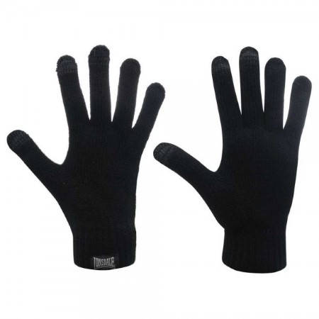 Ръкавици LONSDALE Touch Screen Gloves 400572 1105