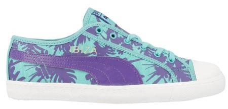 Дамски Кецове PUMA Ibiza Wildy Sneakers 200592b 356549-02