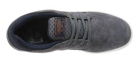 Мъжки Обувки GLOBE The Delta W13 100663a 30302400307 - CHARCOAL NAVY изображение 4