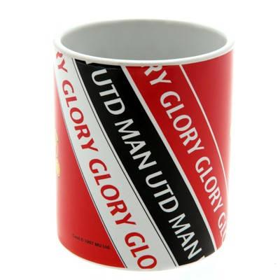 Чаша MANCHESTER UNITED Mug GG 500366b  изображение 3