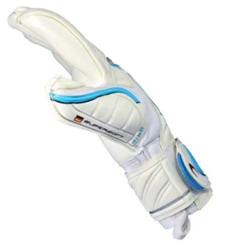 Вратарски Ръкавици HO SOCCER SSG Ghotta Roll Negative 400711  изображение 3