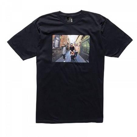 Мъжка Тениска SUPRA Alley T-Shirt 101435