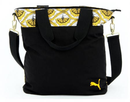 Чанта PUMA Kehinde Shopper 400459 06801203