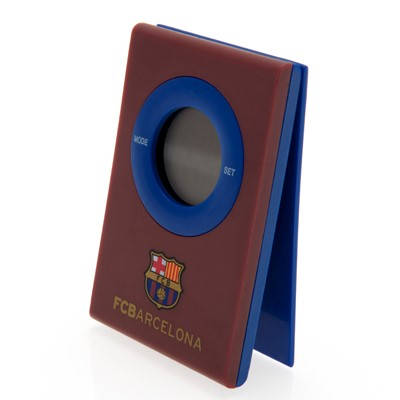 Будилник BARCELONA Digital Alarm Clock 500563