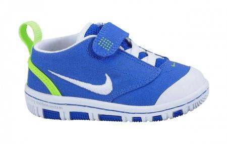 Бебешки Обувки NIKE SMS Peanut 2 CNVS TD 300117 454638-400 - Ивко
