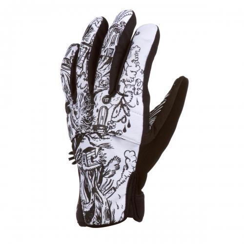 Ски/Сноуборд Ръкавици DAKINE Crossfire Glove 400379a 30307100148 - AC SERIES изображение 2