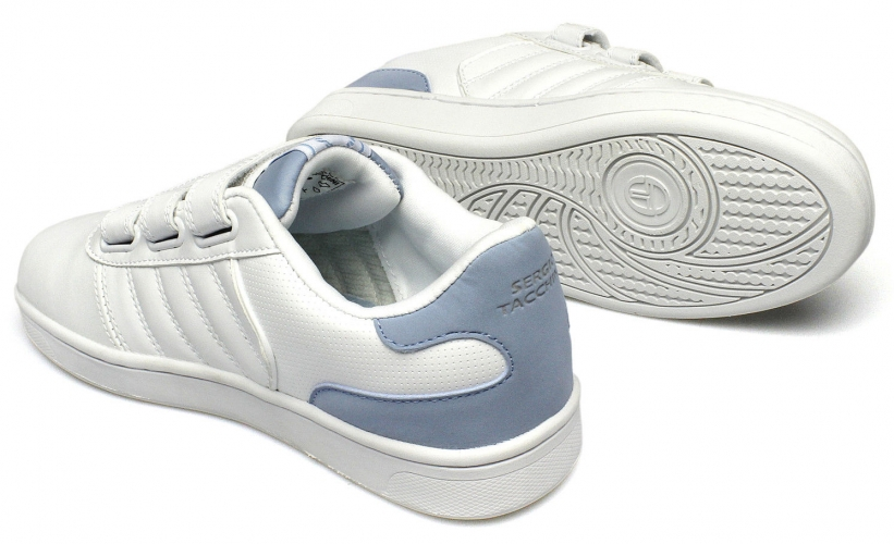 Детски Обувки SERGIO TACCHINI Adore 300397 TTG00403W-WBG изображение 2
