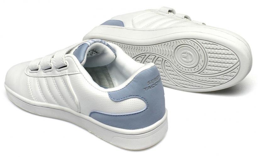 Дамски Обувки SERGIO TACCHINI Adore 200700 TTG00403W-WBG изображение 2