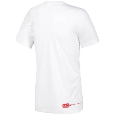 Мъжка Тениска ADIDAS Neo Skills Skull T-Shirt 101068 G80107 изображение 2