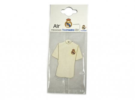 Ароматизатор REAL MADRID Air Freshener TSH 500499a  изображение 2