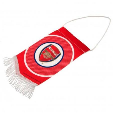 Флаг ARSENAL Mini Pennant 501137  изображение 2
