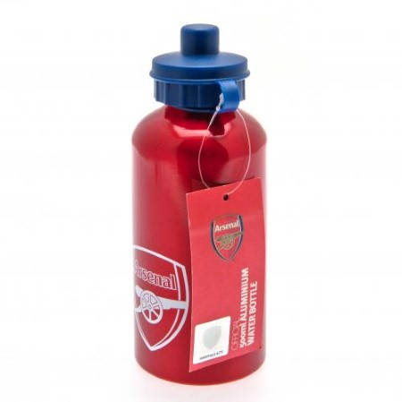 Бутилка ARSENAL Aluminium Drinks Bottle 500232c 10869 изображение 2