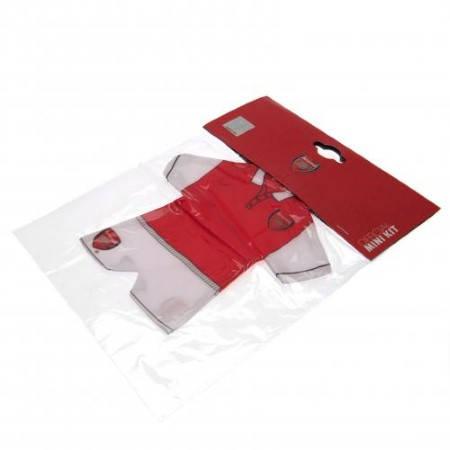 Мини Екип ARSENAL Mini Kit 501150  изображение 2