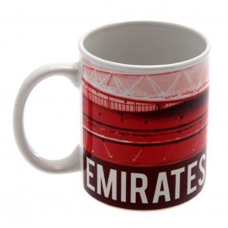 Чаша ARSENAL Mug SD 500561c t05mugarsd изображение 3