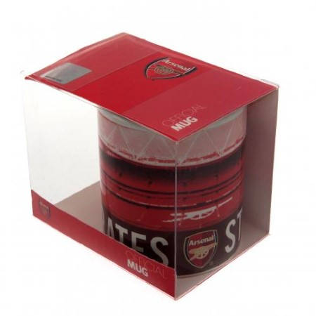 Чаша ARSENAL Mug SD 500561c t05mugarsd изображение 5