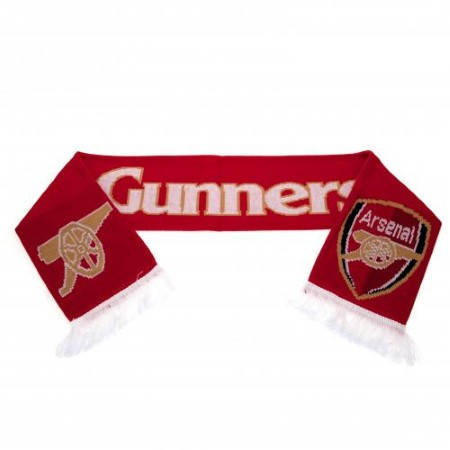 Шал ARSENAL Bar Scarf GN 500375a 6032-u55scaargn изображение 2