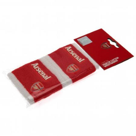 Накитници ARSENAL Wristbands 500590c d70wriarrw-d70wriarrd-12495 изображение 2