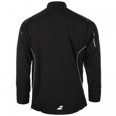 Мъжки Яке BABOLAT Match Core Jacket 101248a 40S1415 изображение 2