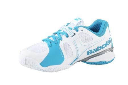 Дамски Тенис Обувки BABOLAT Propulse 4 All Court W 200652 31S1374 изображение 3