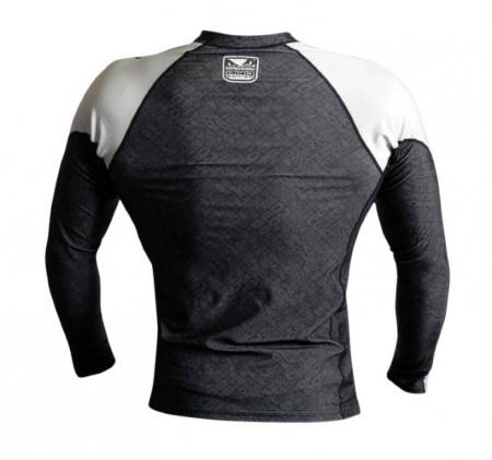 Мъжки Рашгард BAD BOY Rash Guard Guillotine  101234a  изображение 2
