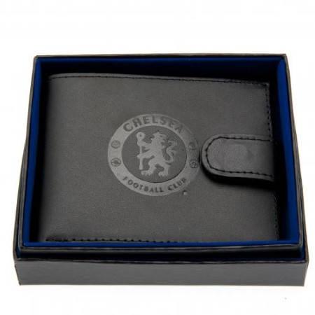 Портфейл CHELSEA Embossed Leather Wallet 501182 m32805ch-2740 изображение 2