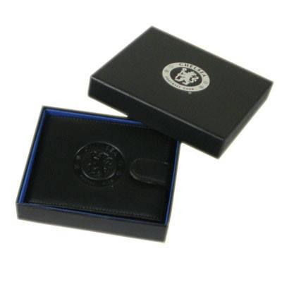Портфейл CHELSEA Embossed Leather Wallet 501182 m32805ch-2740 изображение 5